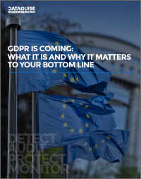 eBook on General Data Protection Regulation (GDPR) compliance