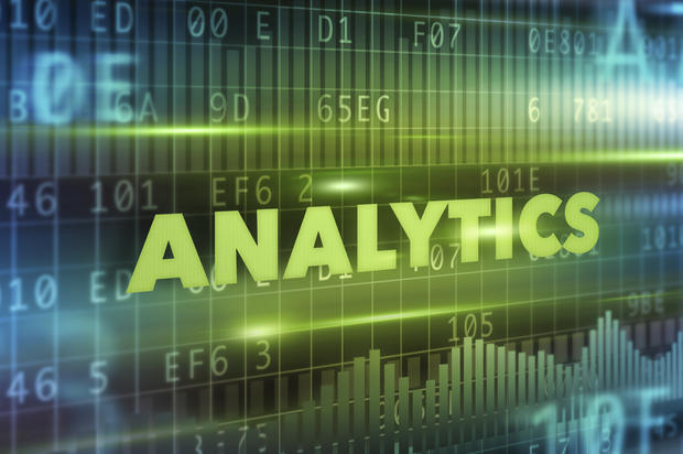 Dataguise Analytics Solution