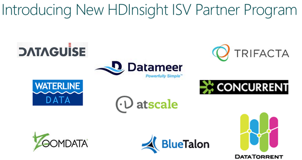 Dataguise HD Insight Program