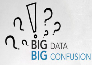 Dataguise Big Data Big Confusion