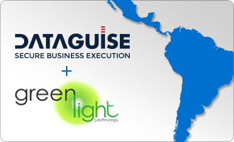 Dataguise Green Light Technology Protection Services