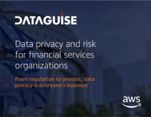 Data Privacy and Risk for Financial Services Organizations